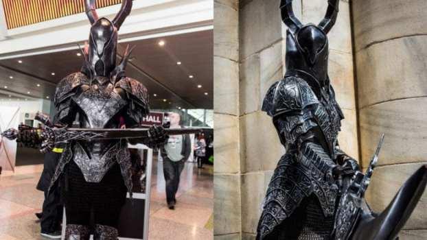 Black Knight - Dark Souls Series