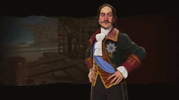 Everyone (Civilization VI)