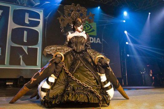 Mistress of Pain - Diablo III
