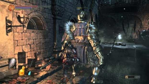 6. Dark Souls III