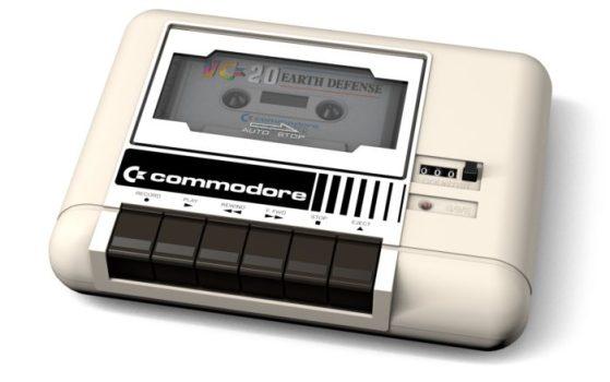 Datasette (Commodore 64)