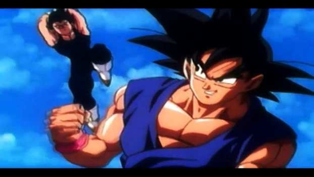 35. Dragon Ball GT: Final Bout (PS1