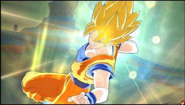 31. Dragon Ball: Raging Blast (PS3, 360)