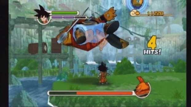 21. Dragon Ball: Revenge of King Piccolo (Wii)