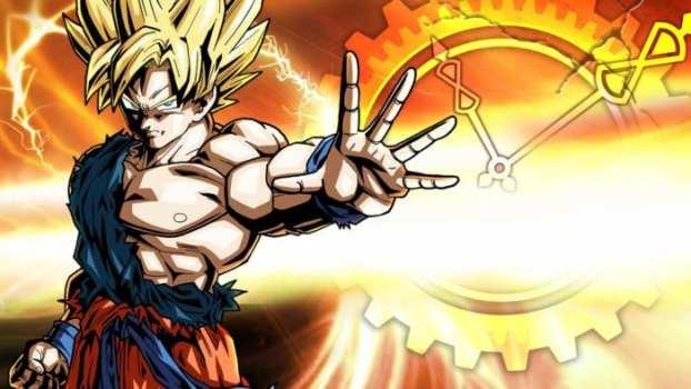 16. Dragon Ball Xenoverse (PS4, Xbox One, PC, PS3, 360)