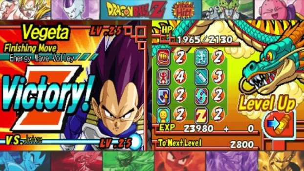 The Best Dragon Ball Games: All 41 Ranked