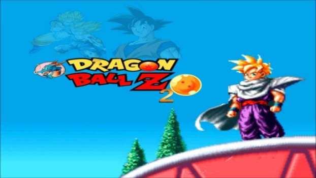 26. Dragon Ball Z: Super Butoden 2 (3DS)