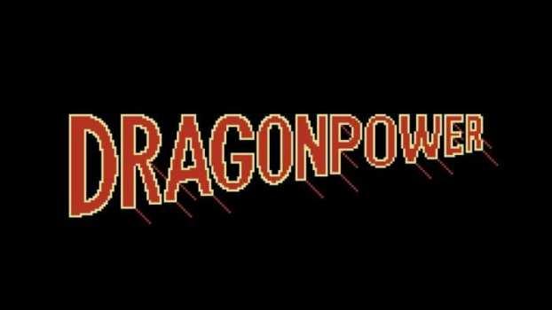 41. Dragon Power (NES)