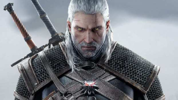Geralt Isn't Actually From Rivia, But He's Pretty Convincing