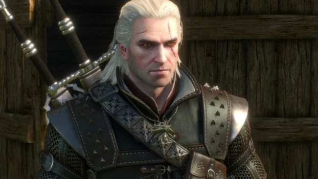 Geralt of Rivia Ends Up Being His Real Name Due To Sheer Chance