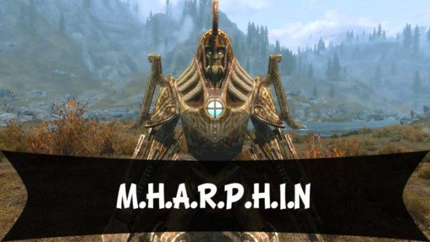 M.H.A.R.P.H.I.N. SE