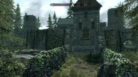 skyrim-dovahkin-keep, character can get married, dating, romance