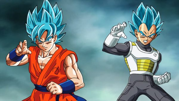 The 10 Best and Strongest Characters in Dragon Ball Xenoverse 2