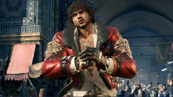 Jin Kazama Hd Wallpaper Tekken 7 Introduces Miguel As The Next Playable Character