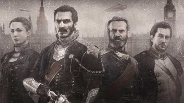 32. The Order 1886