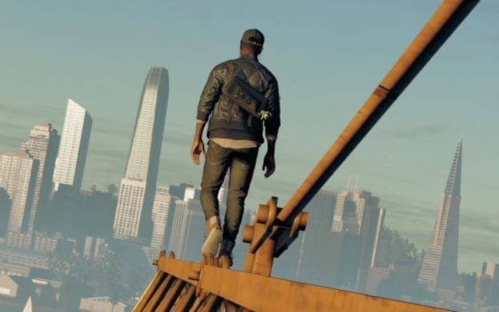 watch dogs 2, games, trailer, san francisco