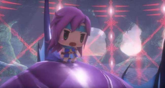 Faris (Final Fantasy V)