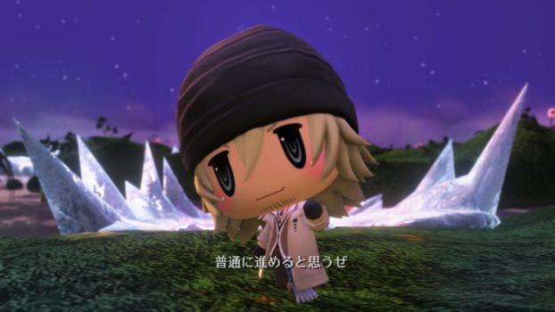 Snow (Final Fantasy XIII)
