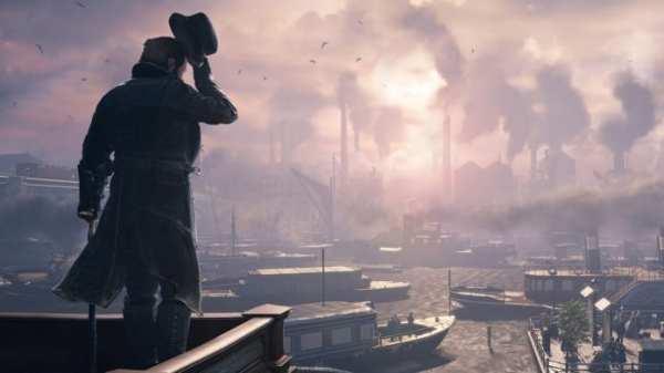 biggest open world games, biggest video game maps, biggest video game worlds