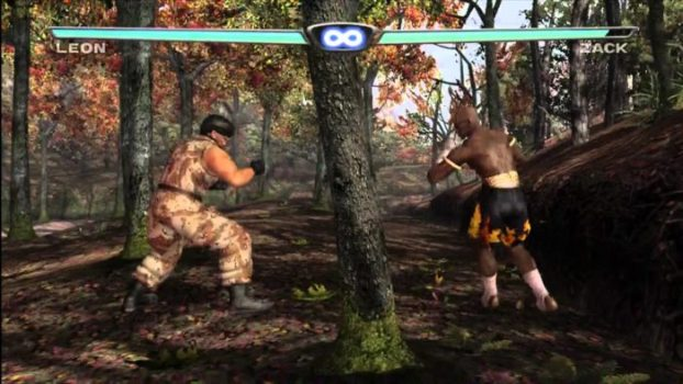 11. Dead or Alive 3