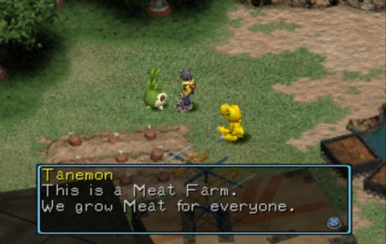 Digimon World (1999 - PS1)