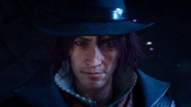 Ardyn Izunia - Final Fantasy XV