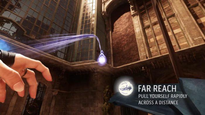 Dishonored 2 Far Reach