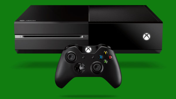xbox one, console war