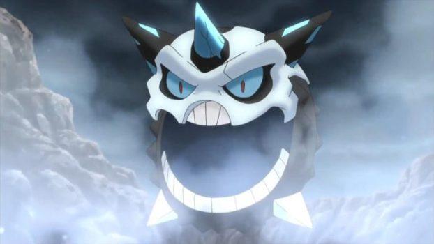 Glalie - Pokemon Sapphire
