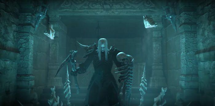 Diablo 3, Necromancer