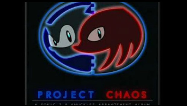 OC Remix's Project Chaos