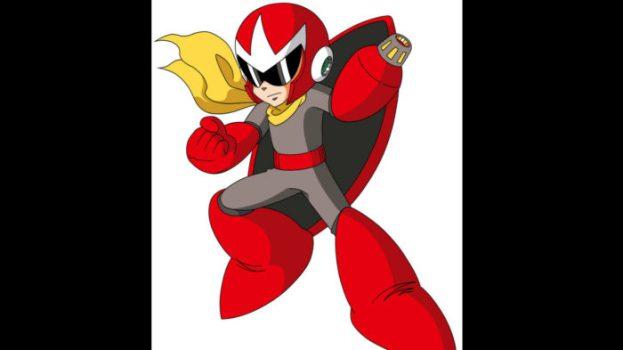 Protoman - Mega Man Series
