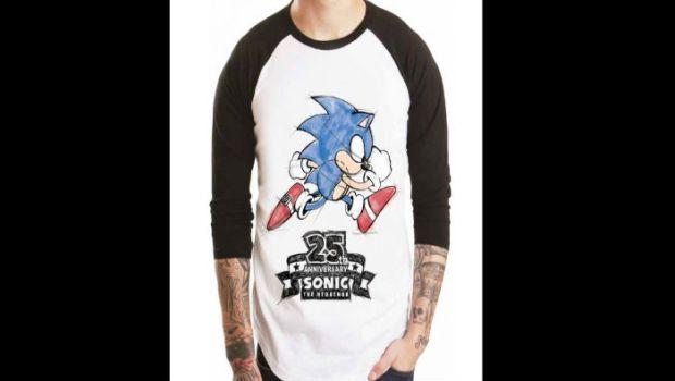 Sonic Apparel