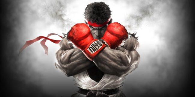 15. Street Fighter V
