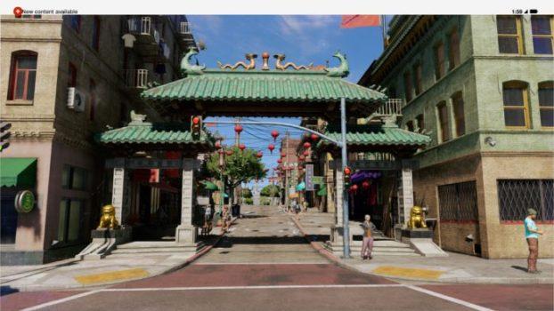 Chinatown - Watch Dogs 2