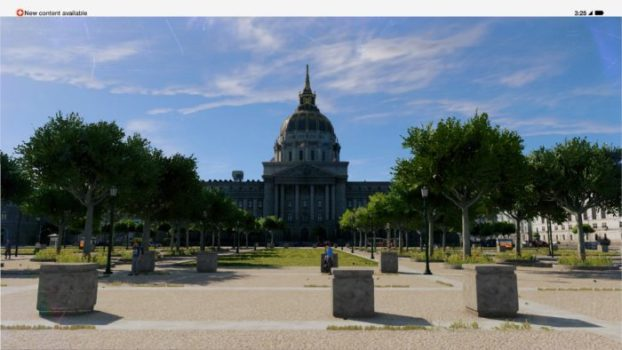 Civic Center - Watch Dogs 2