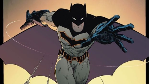 Batman: Bloom (Writer: Scott Snyder/Artist: Various Artists/Colorist: Danny Miki)