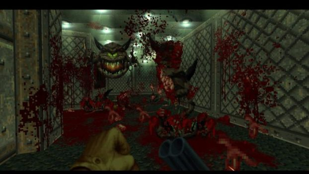 Best Fan Creation - Brutal DOOM 64