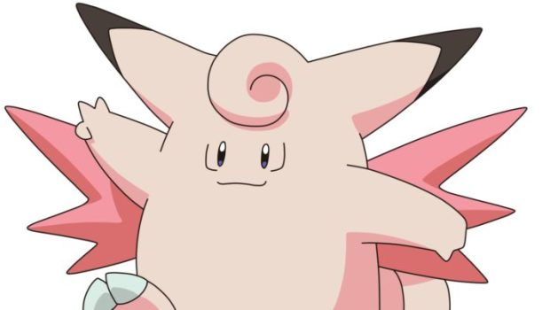 1. Clefable