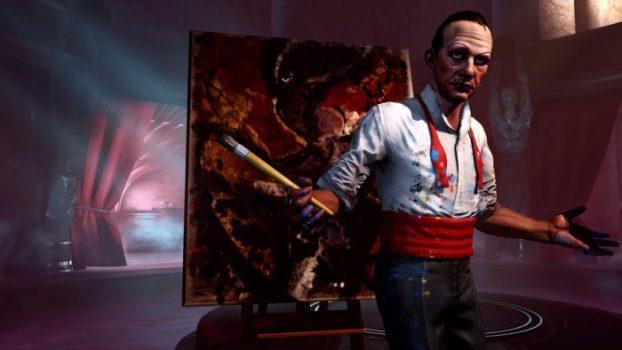 Sander Cohen (BioShock)