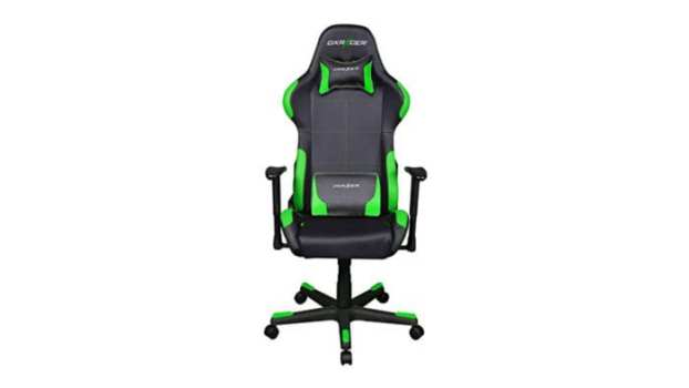 A Comfy Gaming Chair