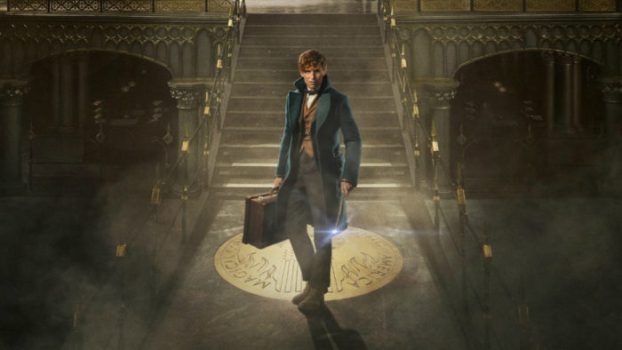 #6: Fantastic Beasts and Where to Find Them