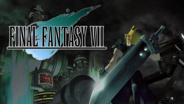 1. Final Fantasy VII