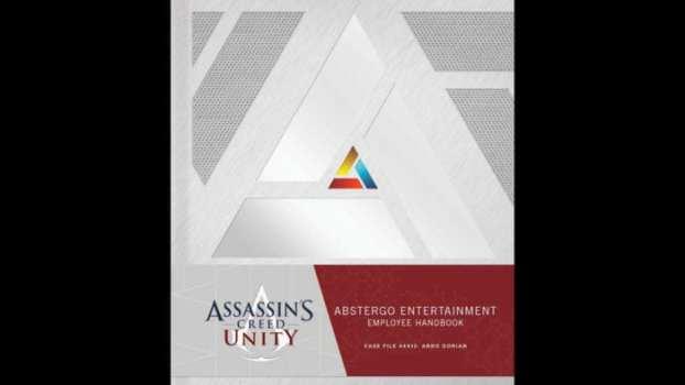 Abstergo Entertainment: Employee Handbook