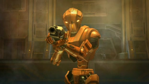 HK-47 (Star Wars: Knights of the Old Republic)