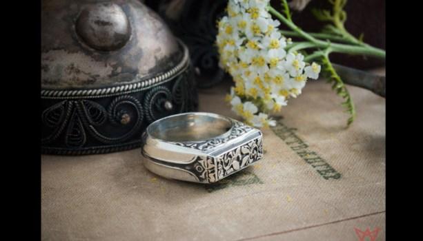 Knightslayer Ring