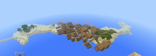 Two Village Metropolis