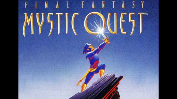 Final Fantasy Mystic Quest - Otto Cid Bekenstein