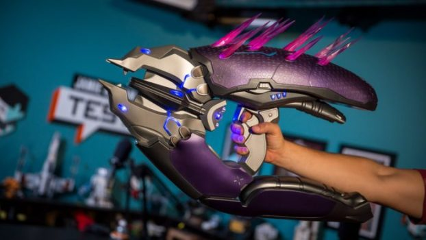Needler from Halo