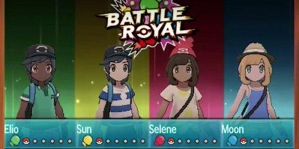 pokemon-battle-royal
